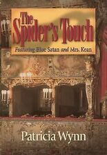 The Spider's Touch: Featuring Blue Satan and Mrs. Kean (Blue Satan Mystery
