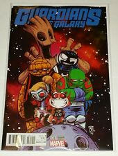 Guardians of the galaxy #1 young variant