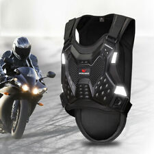 Motorcycle Vest Motorcross Body Armor Protective Motorsiklet Shocking Clothing