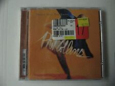 Phil Collins Dance Into The Light - CD Compact Disc