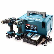 Makita Power Tool Combination Sets
