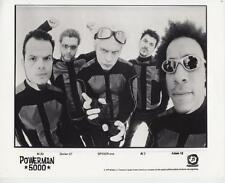 Powerman 5000- Music Publicity Photo