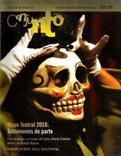 CONJUNTO Casa de las Americas Cuban MagazineTheater Culture Revista Teatro Cuba