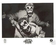 INSANE CLOWN POSSE PROMO PHOTO Juggalo Dark Carnival #1