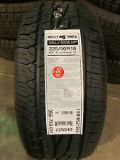 1 New 225 50 16 Kelly Edge HP Tire