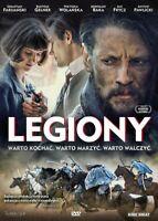 Dariusz Grajewski - Legiony (Polish movie - DVD, English subtitles) 2