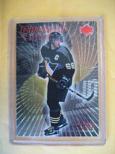 1999-00 Upper Deck Crunch Time Shanahan Jagr Joseph Pick your Cards Complete Set