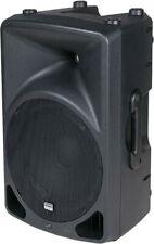 "DAP-Audio Splash 15A 15"" Active plastic vented PA speaker system"