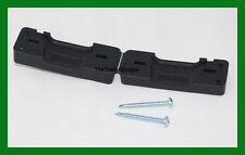 Hopkins 48595 Mounting Bracket for 4 Flat Plug