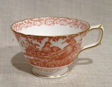 Royal Crown Derby Red Aves Cup