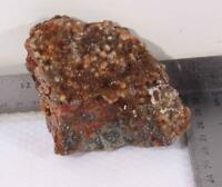 Madagascar Ocean Jasper lapidary rough 7.4 oz Lavender