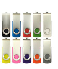 Mini USB 128MB unidades Flash Memory Stick de almacenamiento pulgar Pendrive U Disco PC Laptop