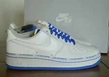 NIKE AIR FORCE 1 HIGH RETRO SHEED LIMITED EDITION WHITE