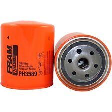 Engine Oil Filter-Extra Guard Fram PH3589  $10 each