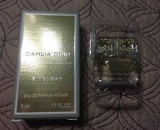 NEW Givenchy - Dahlia Divin - Le Nectar de Parfum - 5 ml .1 Fl Oz Mini Miniature