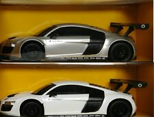 REMOTE CONTROL CAR FOR KIDS WITH SOUND RADIO BOYS GIRLS TOYS AUDI CAR