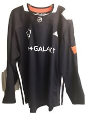 Los Angeles Kings/Galaxy Warm-up Worn Hockey Jersey #8 Drew Doughty