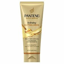 3 Pack Pantene Pro-V Gold Series Hydrating Butter-Creme 6.8oz Each