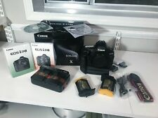 Canon EOS 1DX 1D X - 18.1MP Digital SLR Camera - (Body Only)
