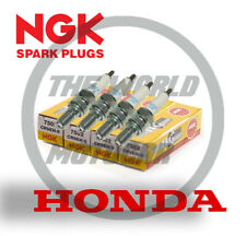 CANDELE/NGK CR9EH-9 HONDA/HORNET/600 (2003-2004-2005-2006) X 4 CANDELE MOTO 600