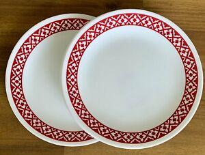Corelle VENETIAN EVENING Luncheon Plates (Set of 4)