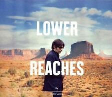 Lower Reaches 0766397462622 by Justin Currie CD