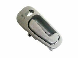 For 1998-1999 Chevrolet Prizm Door Handle Front Right - Passenger Side 31867JQ