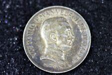 New listing 1915 - R Italy 1 Lira! #H9388