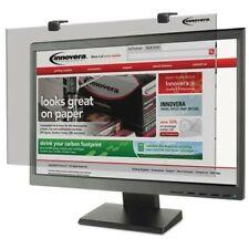 "Innovera® Protective Antiglare LCD Monitor Filter, Fits 24"" Wides 686024464068"
