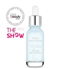 9Wishes - Perfect Ampule Serum #Hydra For Dehydrated Skin 25ml Made in Korea