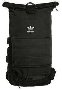 Adidas Originals Limited Edition Roll Up Backpack Japan Kata