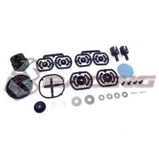 3Racing TT02-10 Gear Diff Differential Set For Tamiya RC TT01E/TT-02 Chassis