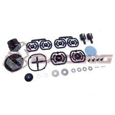 3Racing TT02-10 Gear Diff Differential Set For Tamiya RC TT01/TT01E/TT02 Chassis