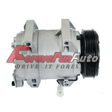 AC A/C Compressor For Volvo S60 01-07,S80 99-06,V70 01-07,XC70 03-07,XC90 57544