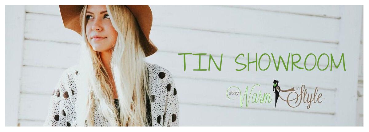Tin Showroom
