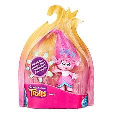 DreamWorks Les Trolls Poppy De collection Cheveux Avec Flair Figurine