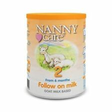 Nannycare Stage 2 Follow On Milk [900g] (4 Pack)
