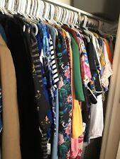 Lot Of Women's Plus Size 3X Clothing 9 EUC 1 NWT