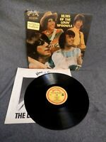 The LOVIN' SPOONFUL~Hums Of The Lovin'Spoonful~KAMA SUTRA KLP8054-1st press