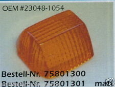 Kawasaki ER 5 Twister - Cabochon de clignotant - 75801300
