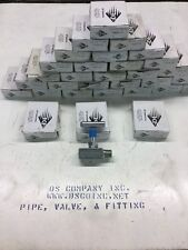 KF Industries Needle Valve 1/2