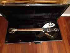 Rickenbacker 360/12 string electric guitar.  1980 vintage