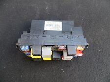 s l225 mercedes fuse box in exterior ebay Circuit Breaker Box at fashall.co