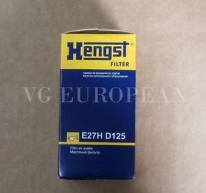 AUDI A3 A4 TT TTRS TTS Hengst Oil Filter Kit 06D115562 NEW