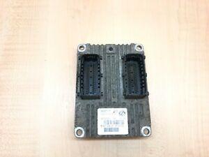 FIAT PUNTO MK3 1.2 ENGINE CONTROL ECU UNIT IAW5SF3.M1 IAW5SF3M1 61601.098.07