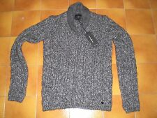 GUESS byMarciano - maglione uomo in lana - tg. S