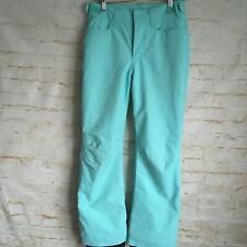 ROXY Girls 16 XXL Blue Dryflight Insulated Ski Snowboard Pants