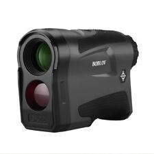 656Yard Golf Laser Range Finder Slope Compensation Pinseeking Distance Speed Usa