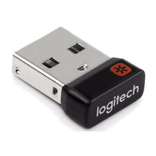 Logitech Unifying Receiver USB Dongle 4 Wireless Mouse Keyboard Original Genuine