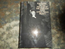 Erle Stanley Gardner The Case of the Careless Cupid 1st UK HB DJ Perry Mason